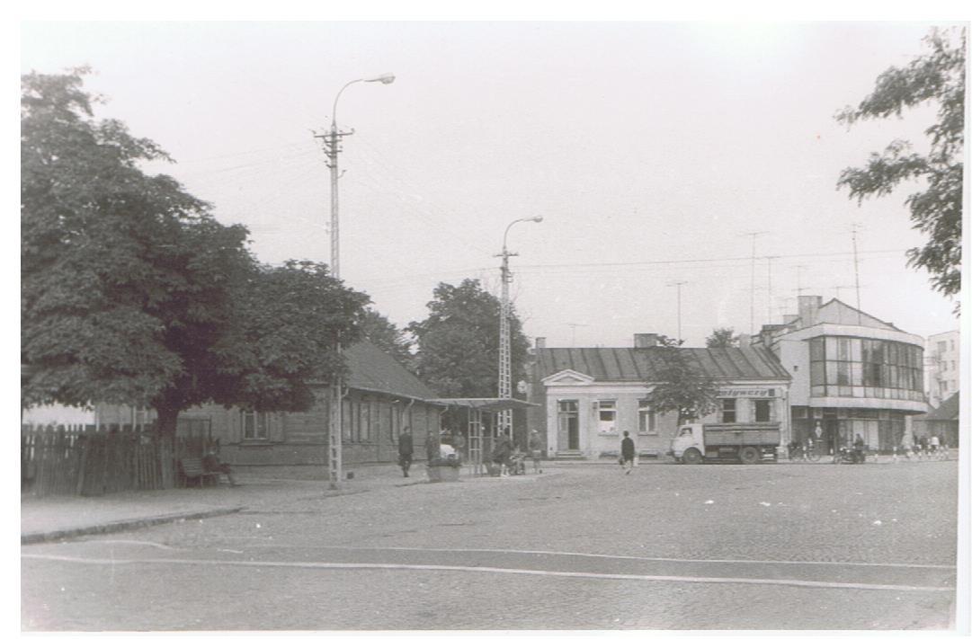 Plac Kościuszki Cz13 Pierzeja Północna Nr 13
